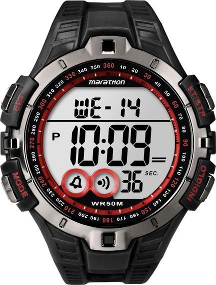 Relógio Timex Maratona (46 Mm) - T5k423