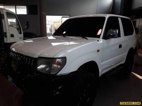 Toyota Merú Rustico