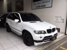 Bmw X5 4.8 I 4x4 V8 32v Gasolina 4p Automático