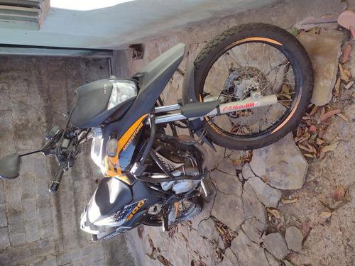 Imagem 1 de 5 de Honda Xre 300 Abs Adventur