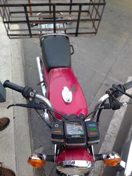 Yamaha Rx 100 En Perfecto Estado