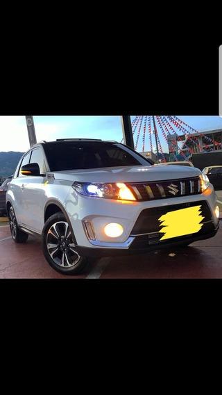 Suzuki Vitara Refull