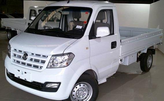 Dfsk C31 1.5 Truck Cab Simple