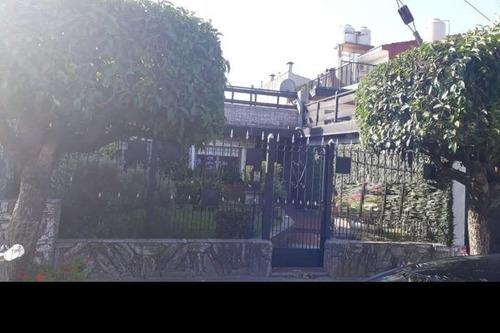 Imagen 1 de 9 de Casa En Venta En Villa Luzuriaga