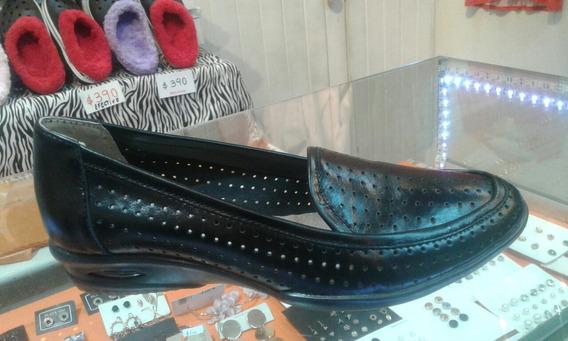 Zapato Comodo.