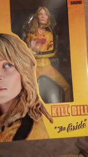 Kill Bill The Bride Neca 45 Cm