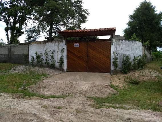 Vendo Chácara Murada Em Itanhaém Litoral Sul De São Paulo