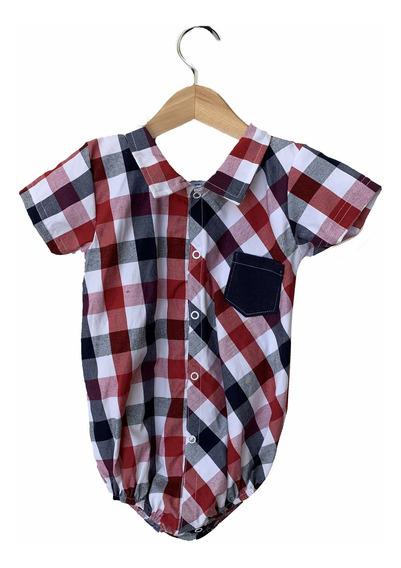 Pañalero Tipo Camisa