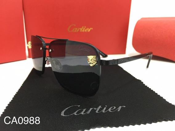 Lentes Cartier Calidad Aaa