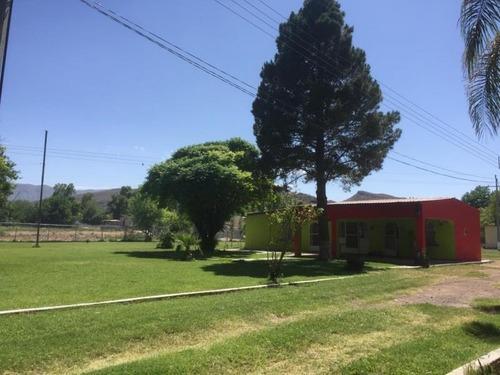 Casa En Venta En Villa Juarez Lerdo Dgo