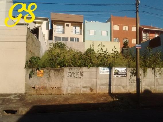 Oportunidade Terreno Venda Jardim Chapadão Campinas - Te00229 - 4825695