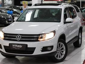 Volkswagen Tiguan 2.0 Tsi 4wd!!!!! Teto!!!!!