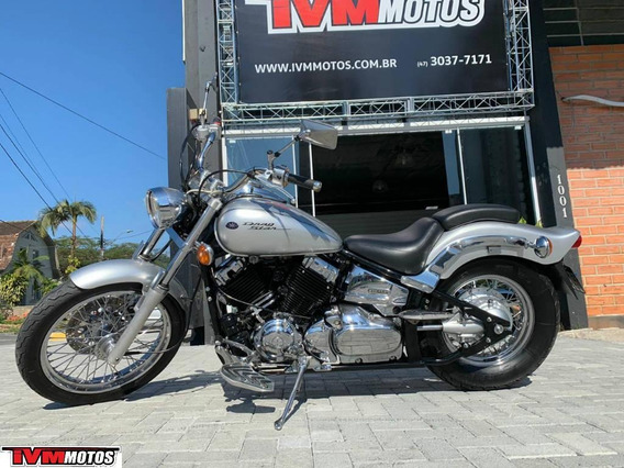 Yamaha Drag Star 650 Dragstar 650
