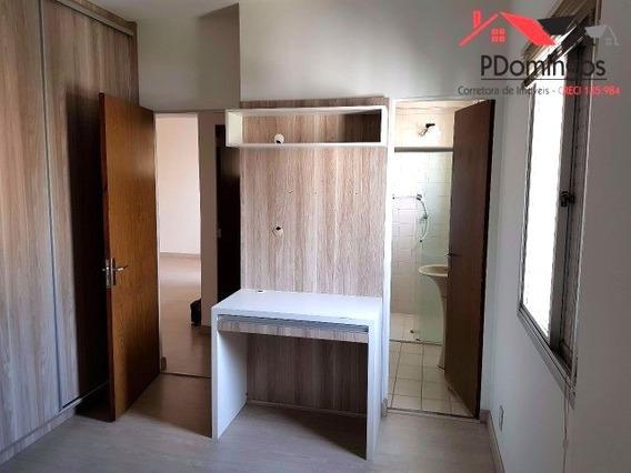 Apartamento À Venda No Centro, Em Campinas - Sp!!! - Ap00158 - 4588819