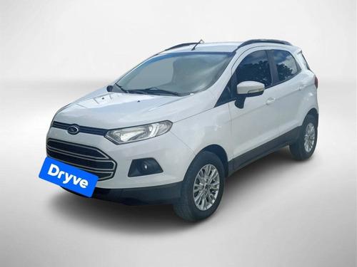 Imagem 1 de 14 de  Ford Ecosport Se 2.0 16v Powershift Flex