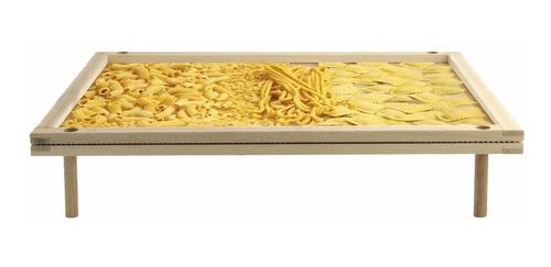 Tela Para Secar Massas E Alimentos 52x40 Cm Eppicotispai