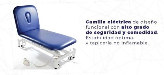 Camilla Electrica