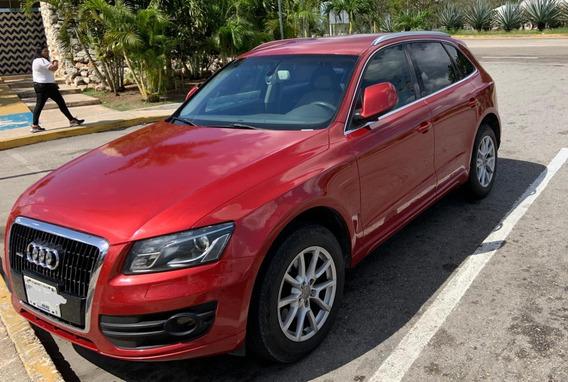Audi Q5 3.0 Elite Tdi