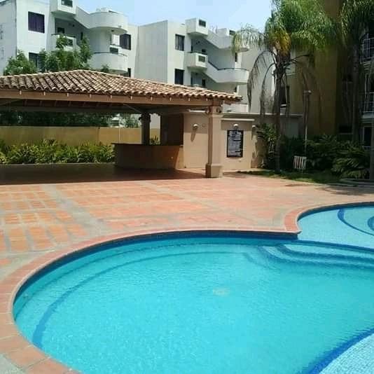 Venta Apartamento En Residencias Casa Sol Puerto La Cruz