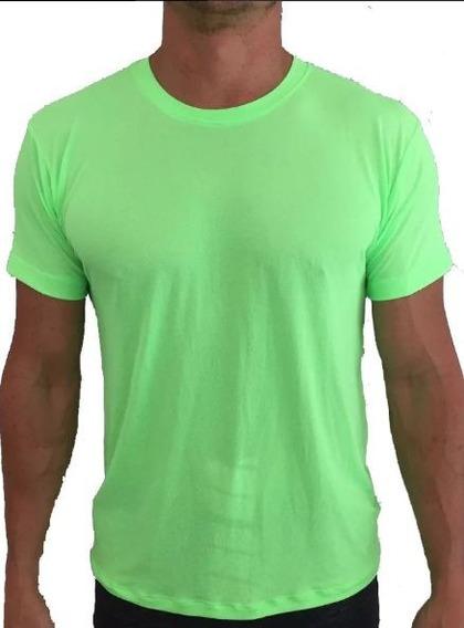 Camiseta 100% Poliamida Dry Fit - Leve E Refrescante