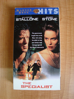 The Specialist - Con Sylvester Stallone