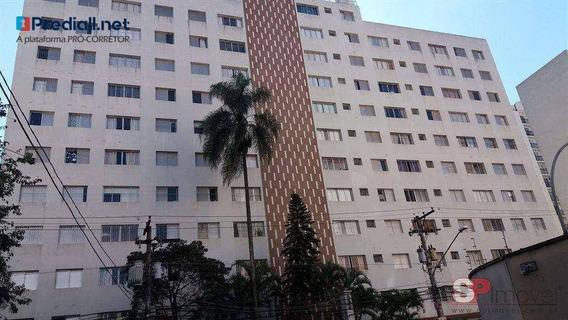Apartamento Para Venda - Pirituba - São Paulo/sp - Ap3975