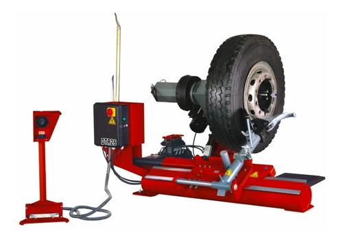 Desenllantadora Neumáticos Camiones Y Buses Dtr26