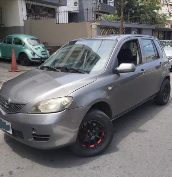 Mazda Demio Hatchback