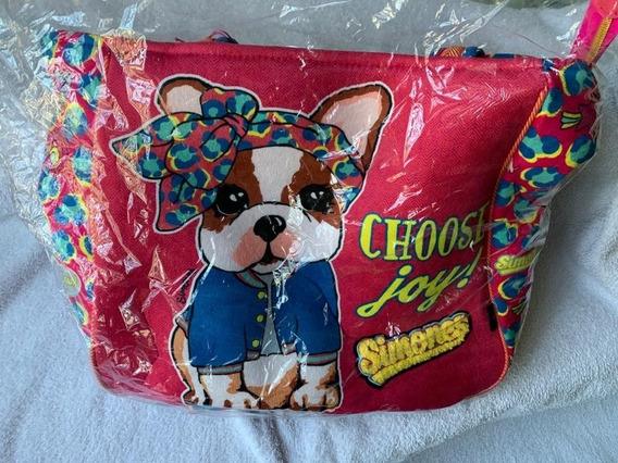 Cartera / Bolso Simones Original Big Bag Sofia
