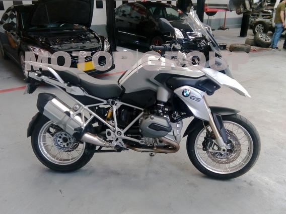 Moto Bmw R1200 Gs (2013) ¡siempre Al Mejor Precio!