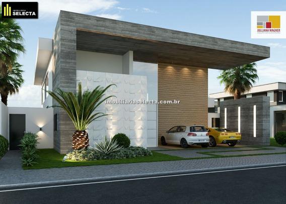 Casa Condomínio 4 Quartos Para Venda No Damha V Em São José Do Rio Preto - Sp - Ccd4222