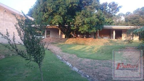Imagem 1 de 15 de Chácara Para Venda Em Valinhos, Parque Valinhos, 2 Dormitórios, 1 Suíte, 2 Banheiros - Ch0024_2-1211244