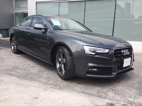 Audi A5 2.0 T S-line Quattro 230hp At