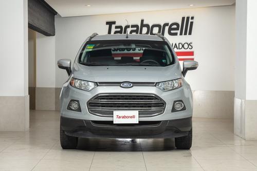 Ford Ecosport Titanium 2.0 At Taraborelli #