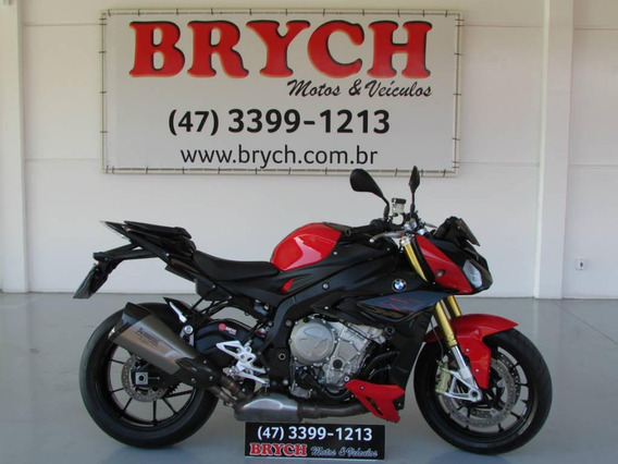 Bmw S 1000 R Abs 2017
