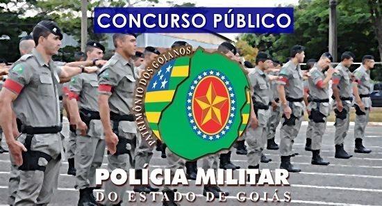 Apostila Policia Militar De Goiás 2019 - Soldado (pdf)