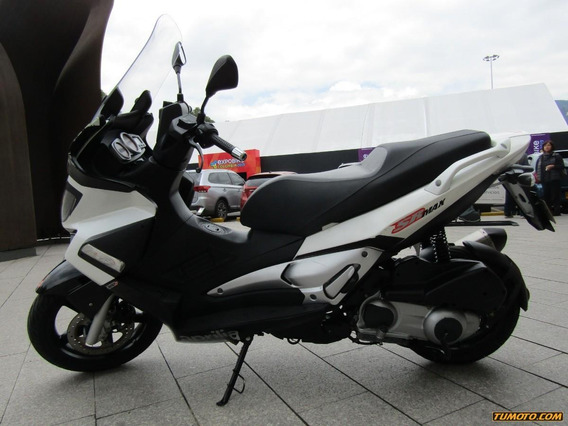 Aprilia Sr Max 300