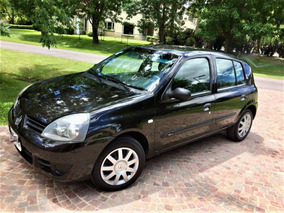 Renault Clio 2 1.6 16v 110hp Confort Ii Permuto!!!