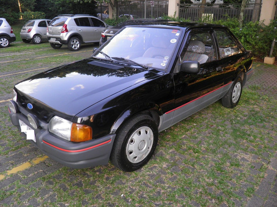 Ford Escort Hobby 1.6 Alcool