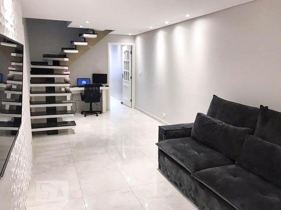 Casa Para Aluguel - Vila Carrão, 3 Quartos, 173 - 893095456