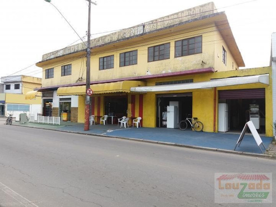 Kitnet Para Venda Em Peruíbe, Jardim Barra De Jangadas - 1013