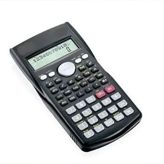 Calculadora Científica Matemática Id-8267c Idea