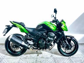 Kawasaki Z750 Z 750