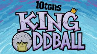 King Oddball Steam Cd Key | Original |