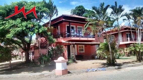 Casa Para Venda, 2 Dormitórios, Praia Das Caravelas - Armação Dos Búzios - 101