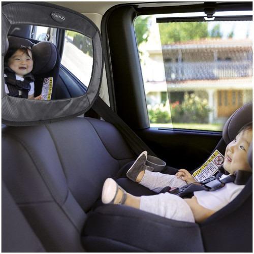 Espelho Para Carro Hello