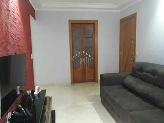 Apartamento Em Condomínio Cobertura Para Venda No Bairro Centro - 12705agosto2020