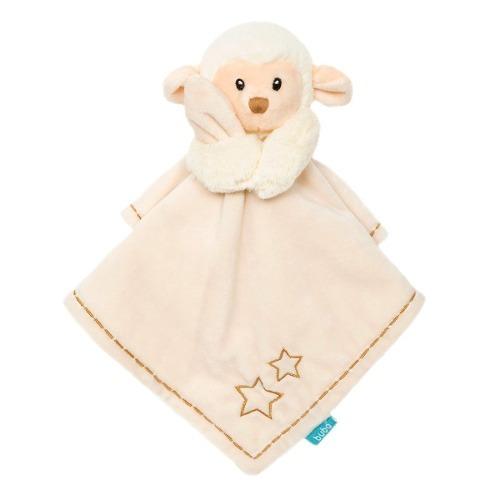 Naninha Para Bebê Ovelha Carinhosa Macia 4749 Buba Baby