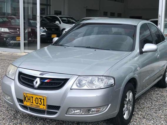 Renault Scala 2.0