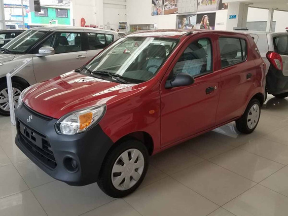 Suzuki New Alto 800 Std Abs 2020
